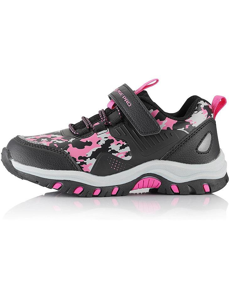 Detská outdoorová obuv Alpine Pro vel. 30