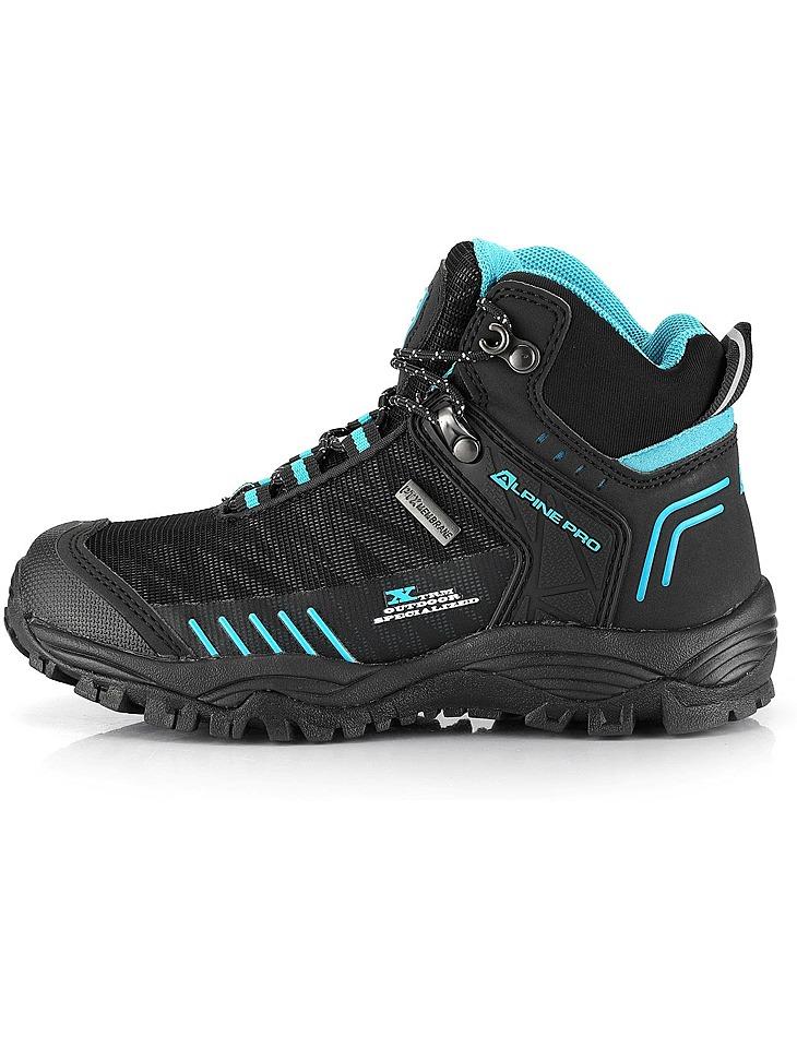 Detská outdoorová obuv s membránou ptx Alpine Pro vel. 30