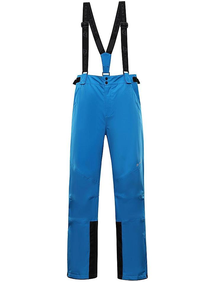 Pánske lyžiarske nohavice s membránou ptx Alpine Pro vel. L
