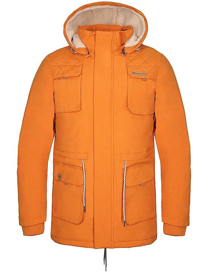 Pánsky kabát s DWR úpravou Alpine Pro vel. XXL