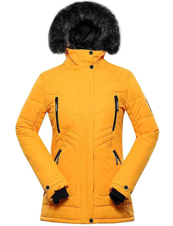 Dámska bunda s membránou ptx Alpine Pro vel. L