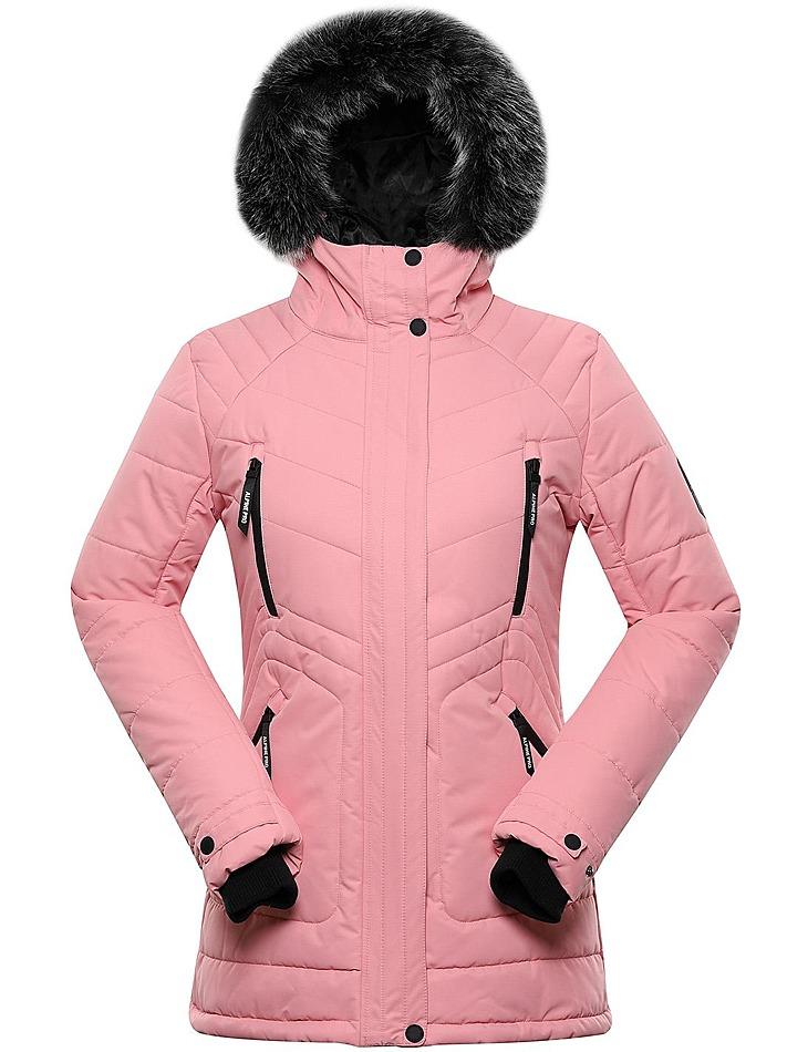 Dámska bunda s membránou ptx Alpine Pro vel. XS