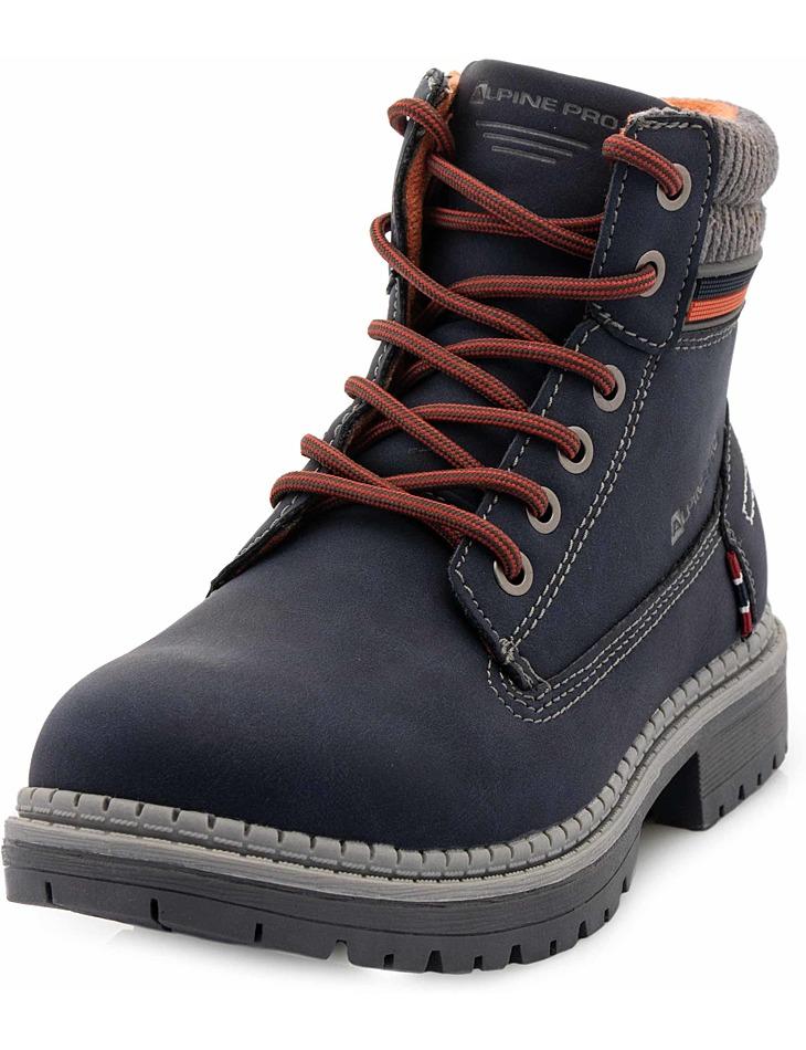 Detská zimná obuv Alpine Pro vel. 34