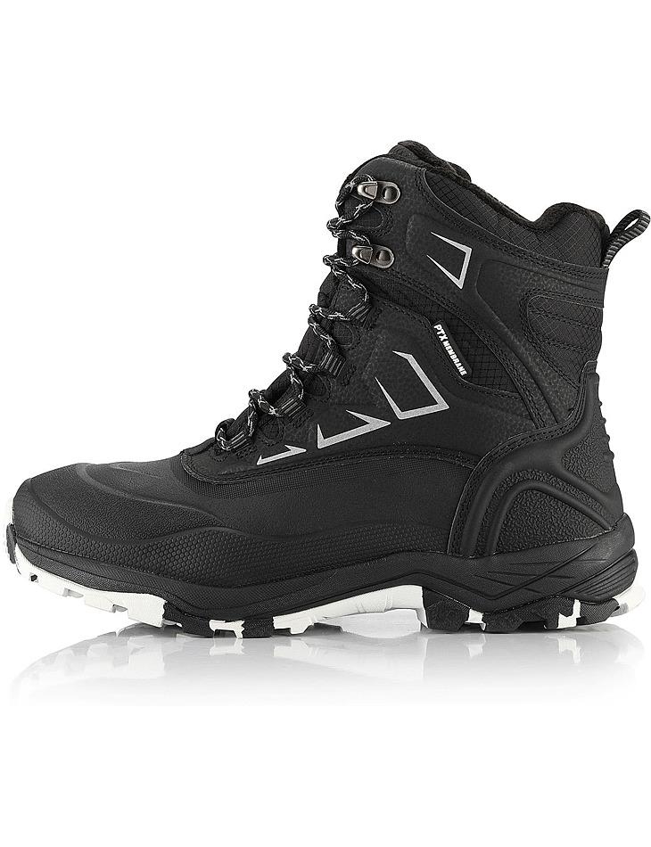 Pánska zimná obuv s membránou ptx Alpine Pro vel. 41