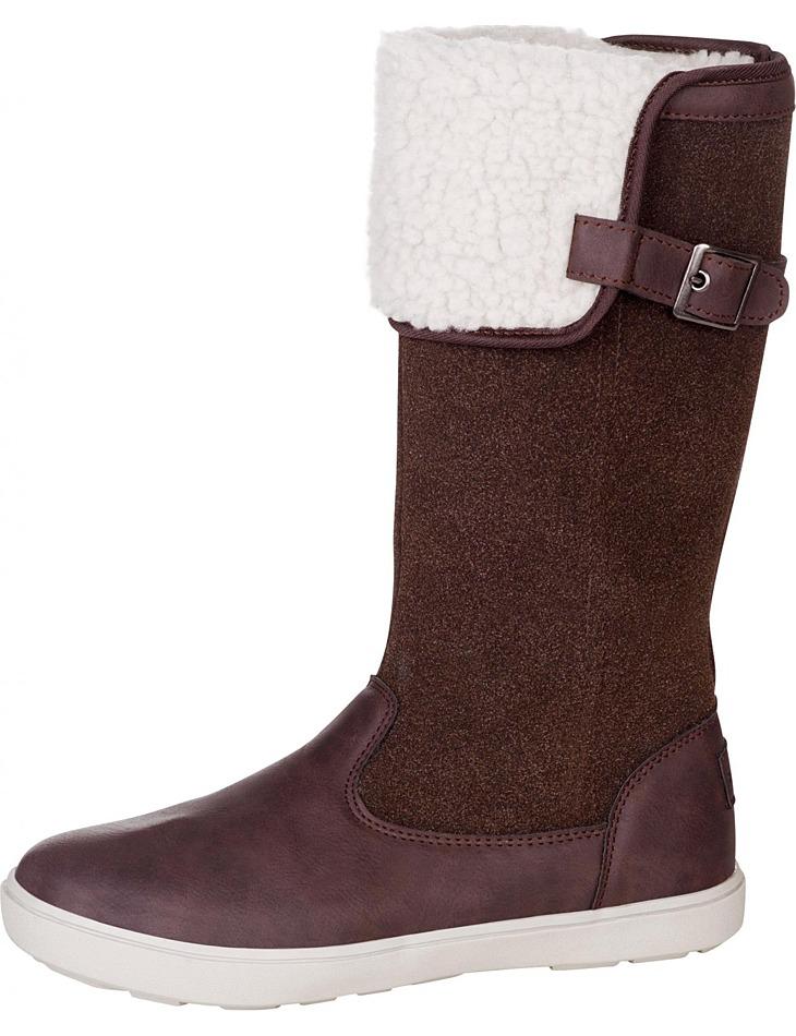 Dámska obuv zimná Alpine Pro vel. 38