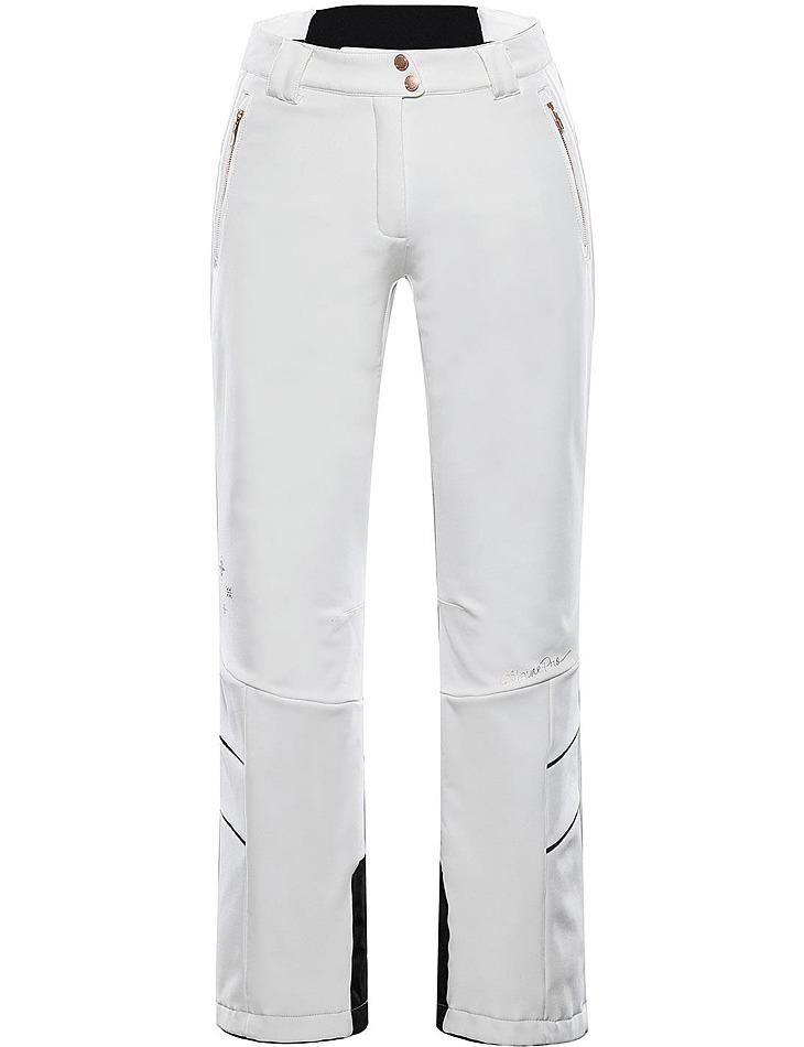 Dámske lyžiarske nohavice s membránou Alpine Pro vel. L