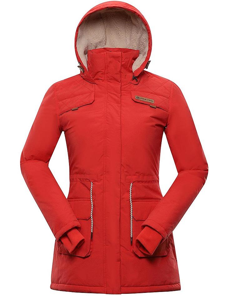 Dámsky kabát Alpine Pro vel. S-L