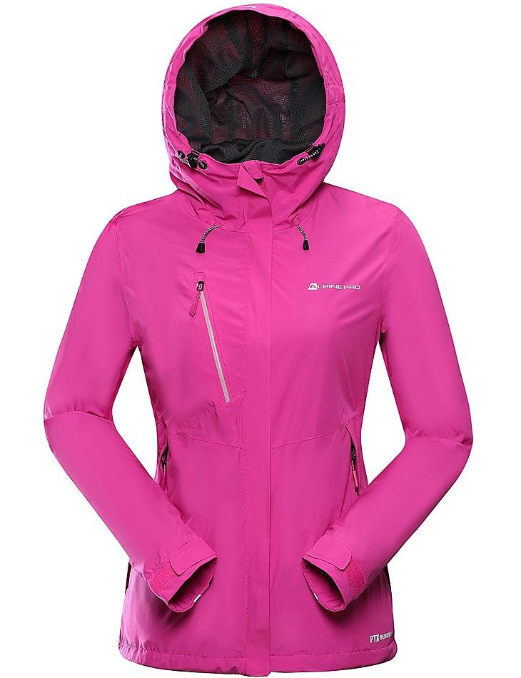 Dámska outdoorová bunda Alpine Pro vel. L-L
