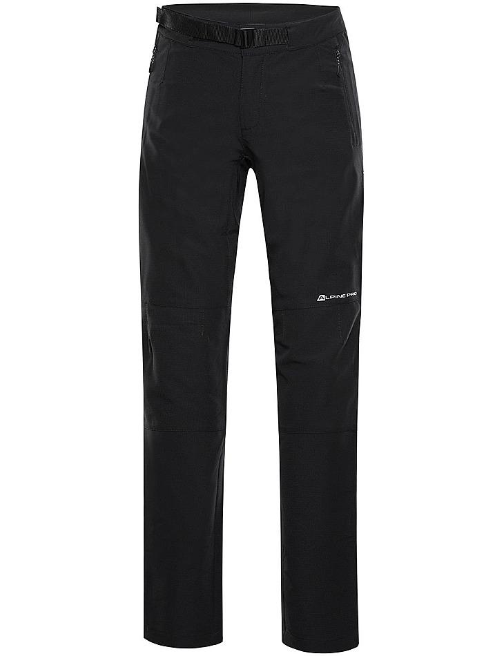 Dámske softshellové nohavice s membránou Alpine Pro vel. 44