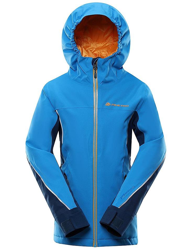 Detská lyžiarska bunda s membránou ptx Alpine Pro vel. 164-170