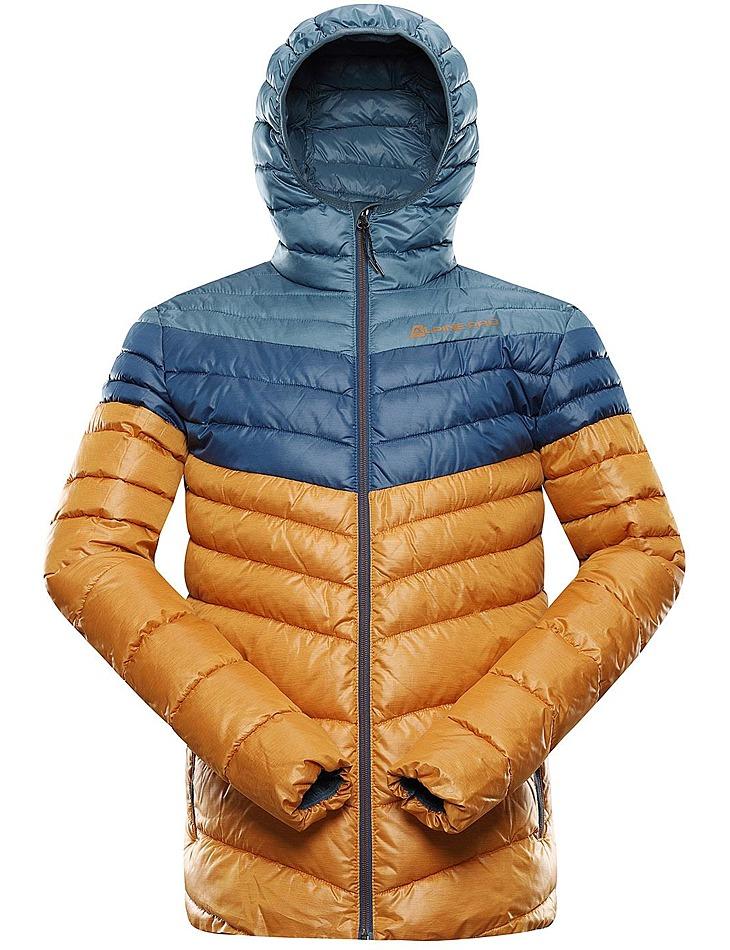 Pánska hi-therm bunda Alpine Pro vel. XXXL