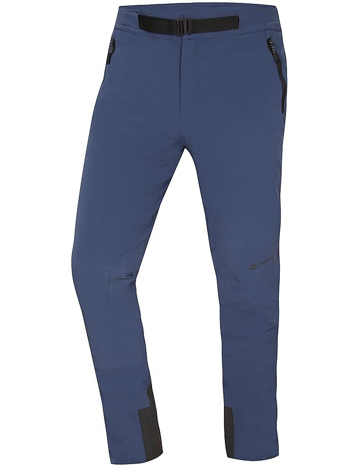 Pánske softshellové nohavice s membránou Alpine Pro vel. 54