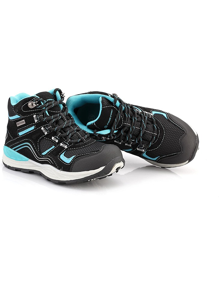 Detská obuv outdoor Alpine Pro vel. 30