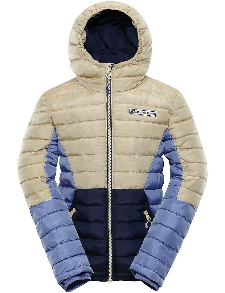 Detská bunda Alpine Pro vel. 104-110