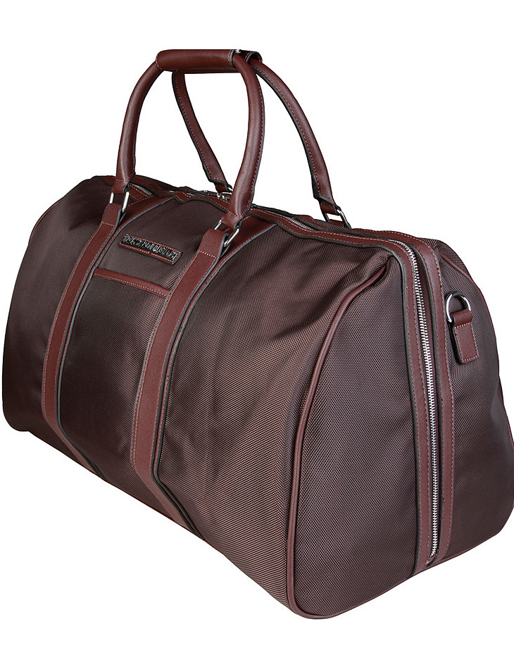 26bc3acda Pánska cestovná taška Trussardi | Outlet Expert