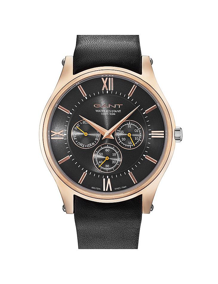 Pánske štýlové hodinky Gant  6a480941c9