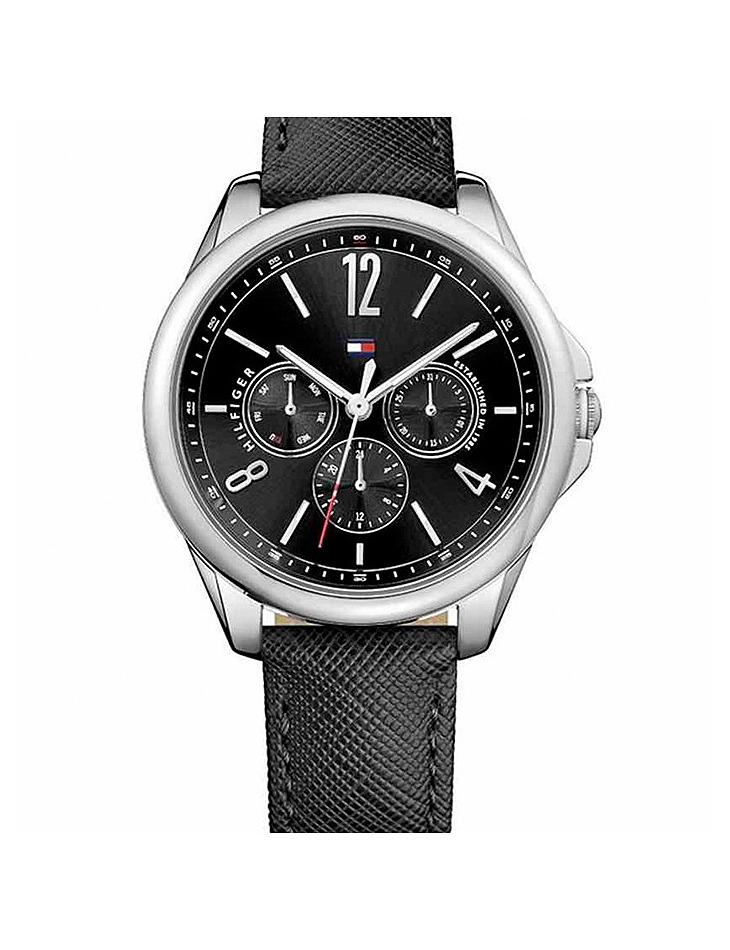56d66b94ce Pánske elegantné hodinky Tommy Hilfiger