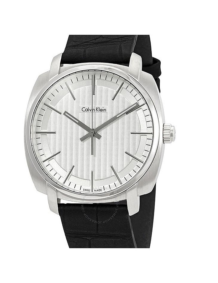 00600404af253 Pánske štýlové hodinky Calvin Klein   Outlet Expert