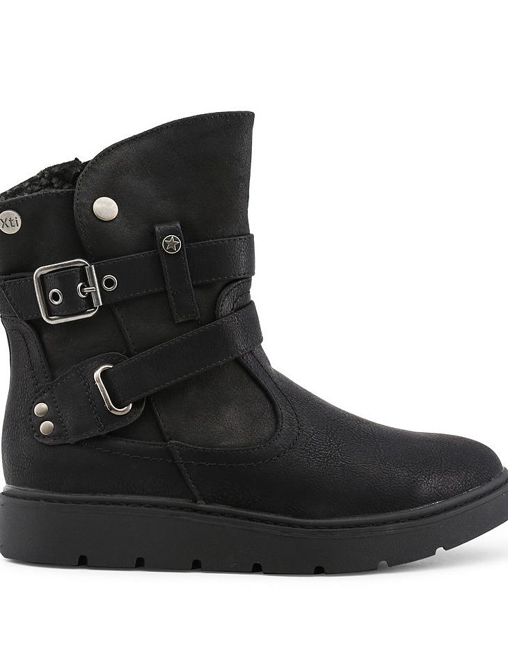 b37f268b52705 Dámske zimné topánky XTI | Outlet Expert