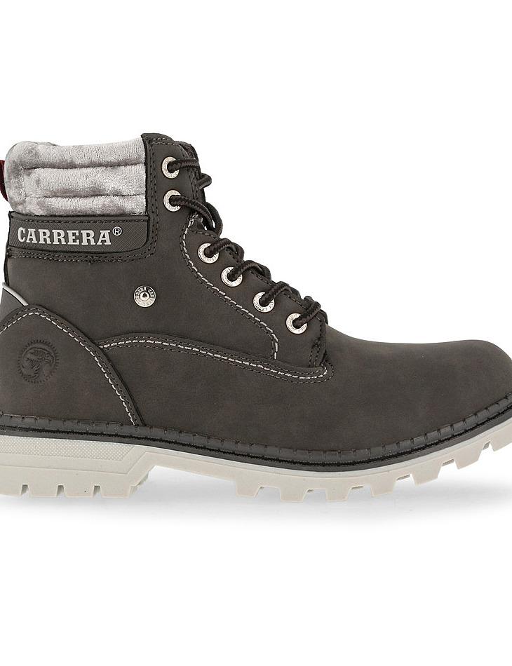 09f783b97072 Dámske zimné topánky Carrera Jeans