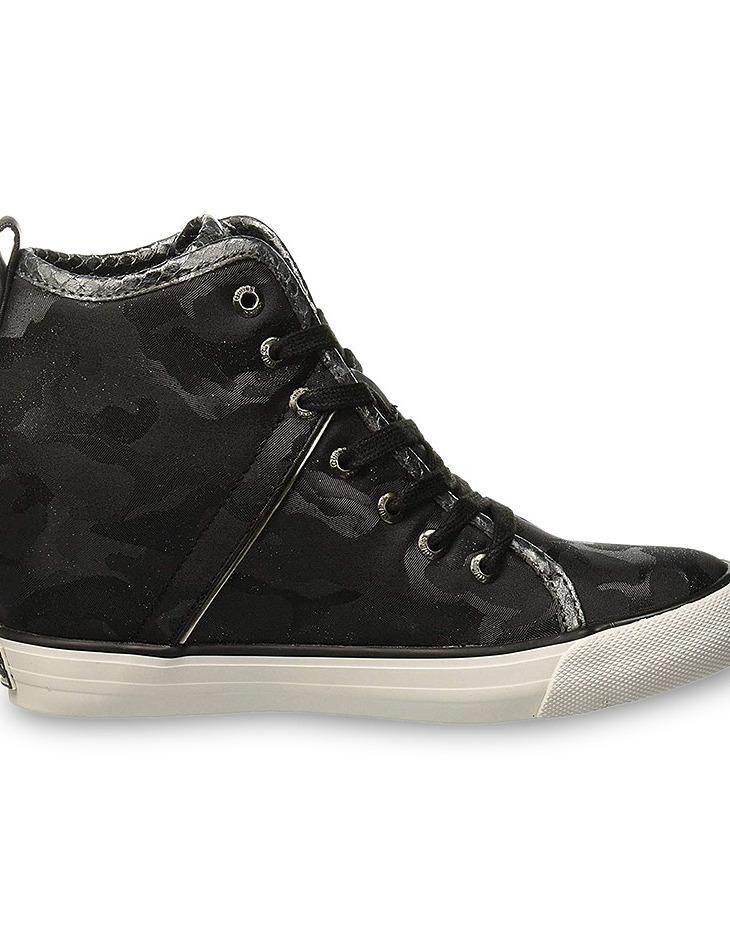 Dámske štýlové topánky Guess  90ed389c662