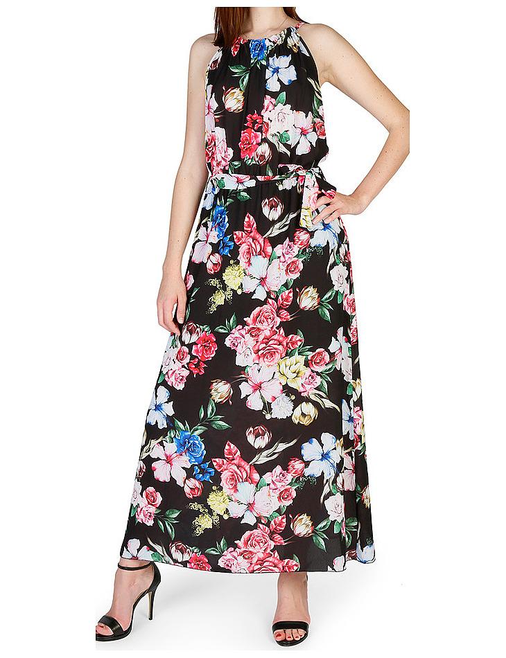 dc40f676b6ab Dámske dlhé šaty Fontana 2.0