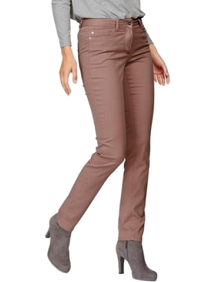 Dámske spoločenské nohavice Aniston vel. 36
