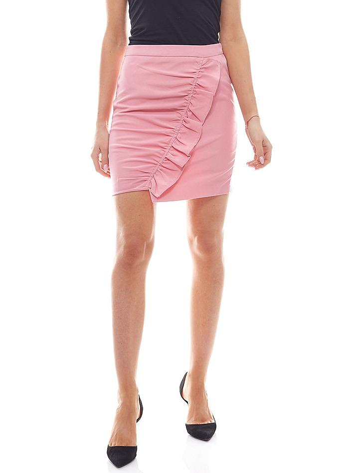 Dámska Eleganntý mini sukňa NA-KD vel. 38