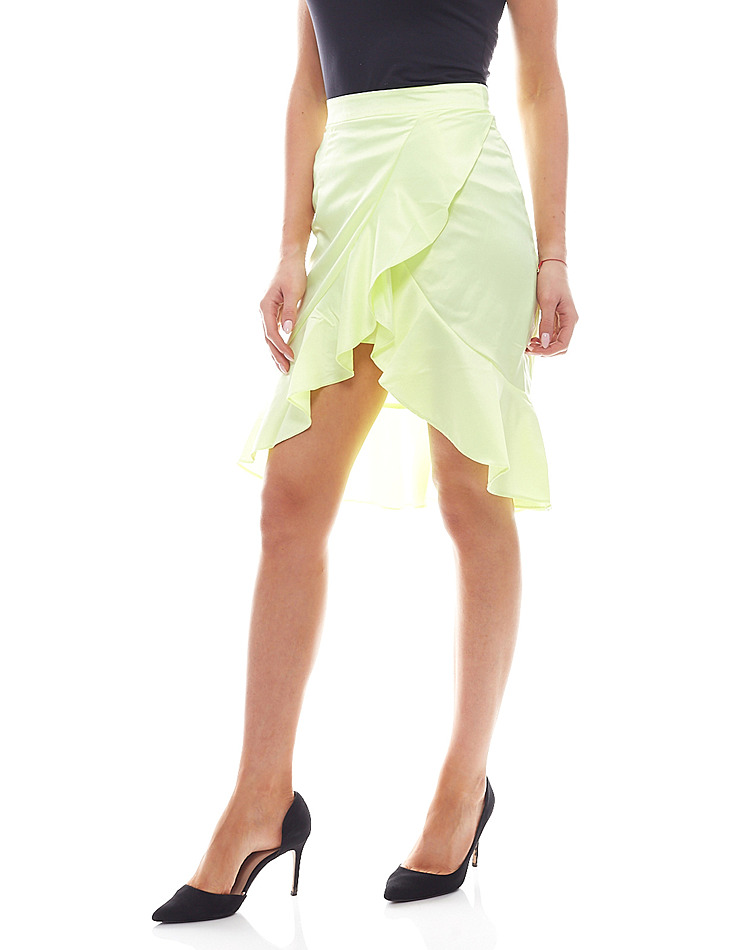 Dámska mini sukňa NA-KD vel. 38
