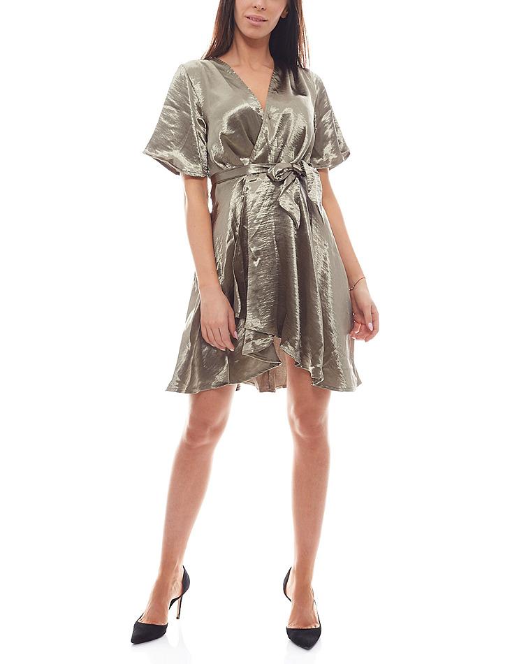 Dámske šaty NA-KD vel. 38