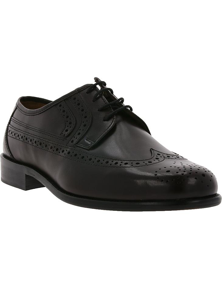 Pánska kožená obuv MANZ vel. 42