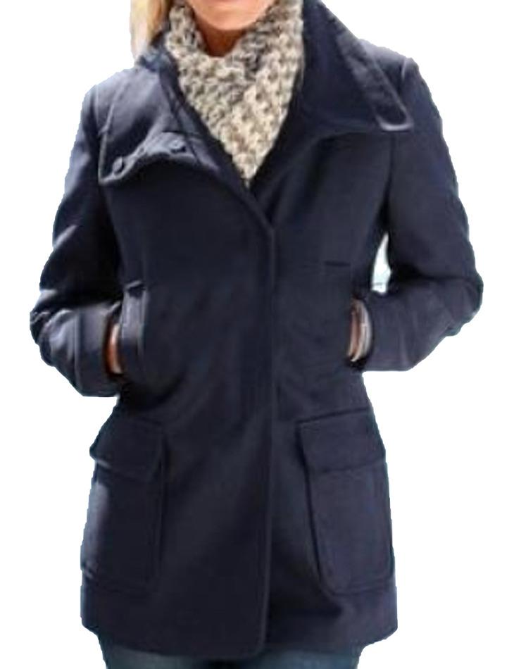 Dámska zimná bunda BOYSEN'S vel. 50