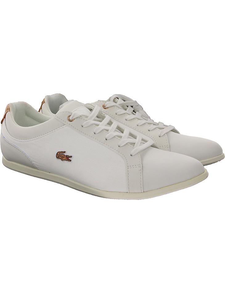 Dámska štýlové topánky Lacoste vel. 41