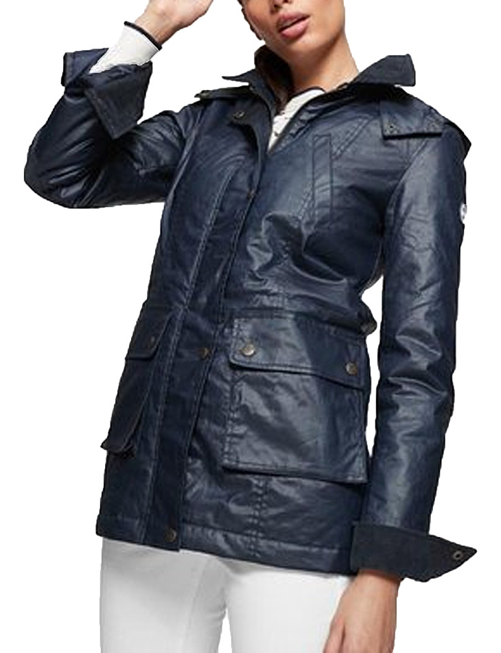 Dámska jesenná bunda vel. 48