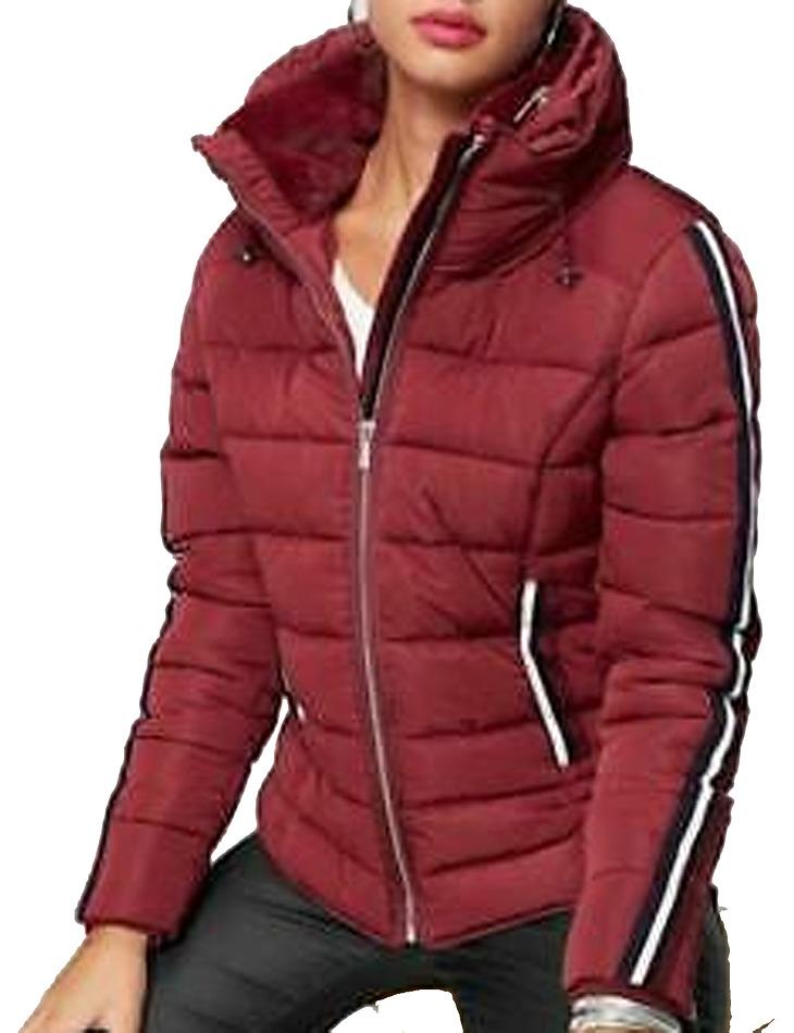Dámska zimná bunda vel. XL