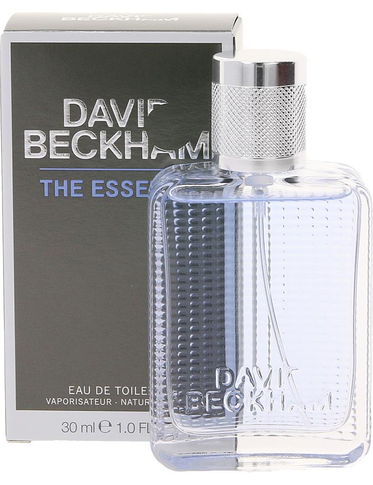 Pánska toaletná voda David Beckham