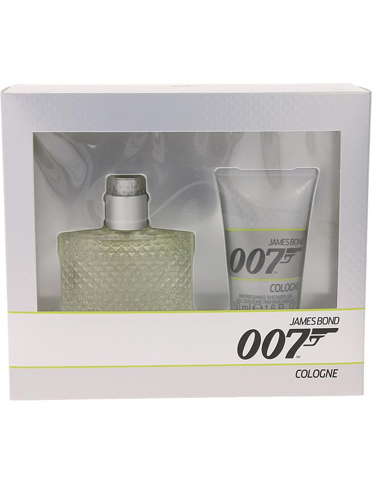 Pánsky darčekový set James Bond 007
