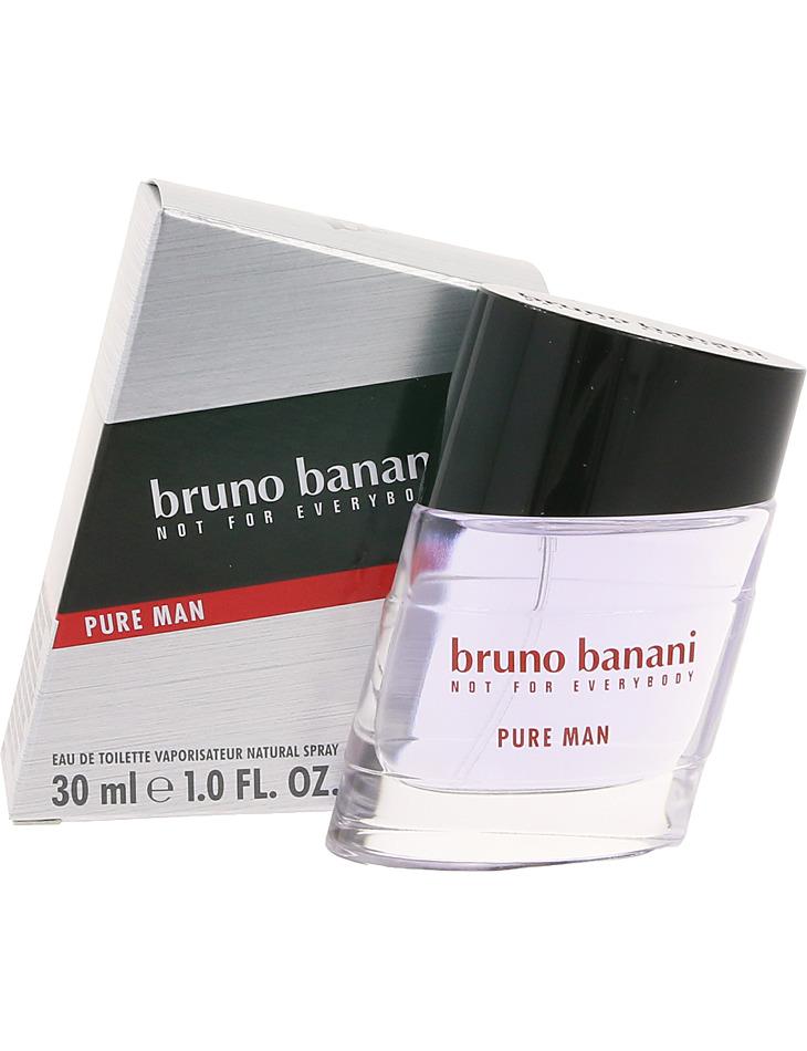 Pánska vôňa Bruno Banani Pure Man