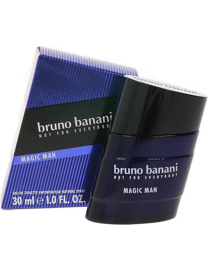 Pánska vôňa Bruno Banani Magic Man