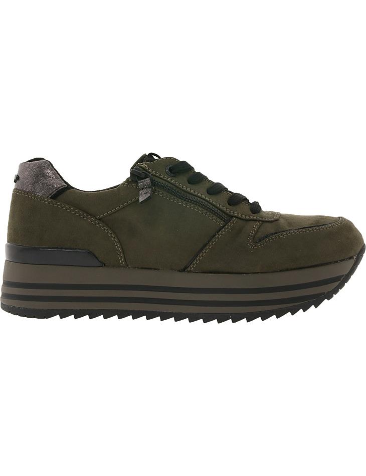 Štýlová dámska obuv Tom Tailor vel. 42
