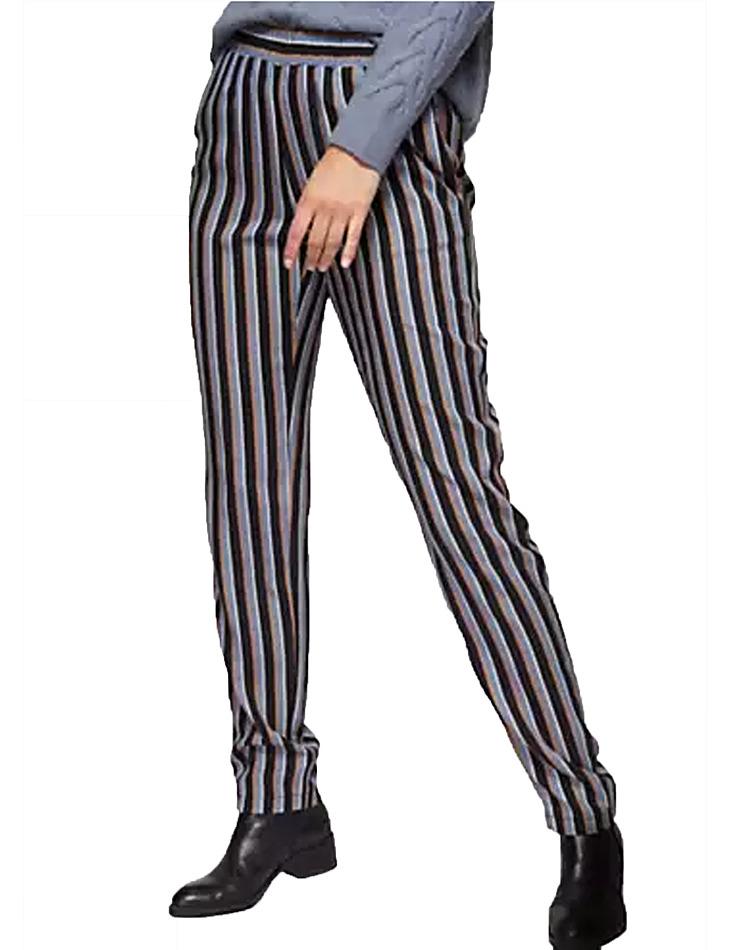 Dámske štýlové nohavice Aniston vel. 44