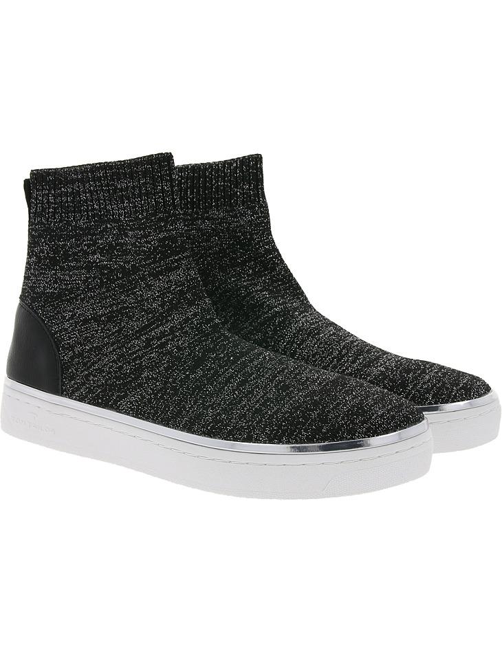 Štýlové dámske topánky Tom Tailor vel. 40