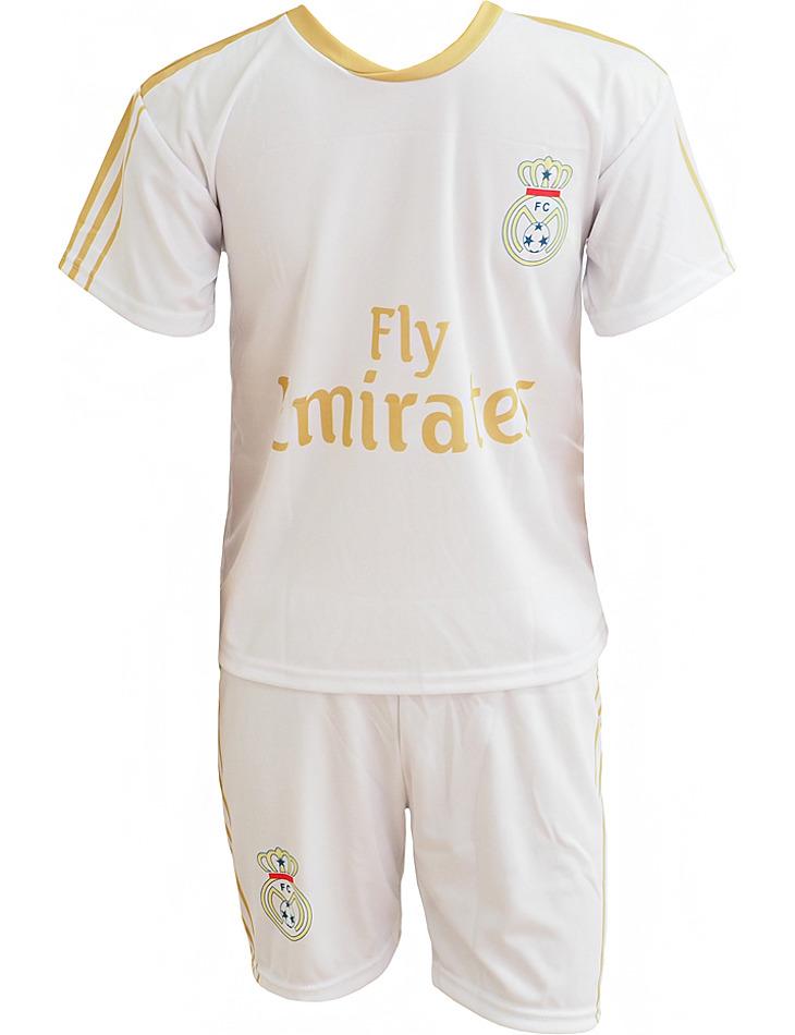 Športový detský dres Real Madrid vel. 152cm