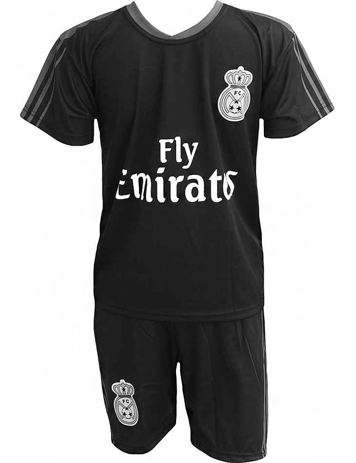 Športový detský dres Real Madrid vel. 128cm