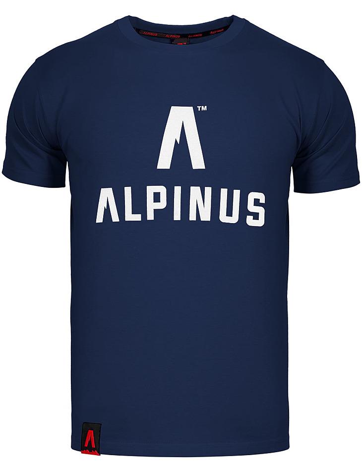 Pánske tričko Alpinus Classic vel. S