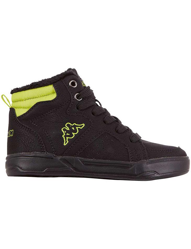 Detské topánky Kappa vel. 39