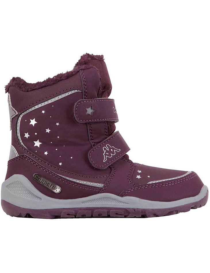 Detské topánky Kappa vel. 33