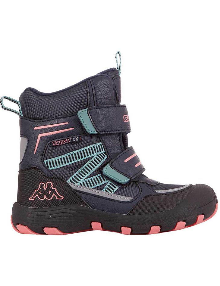 Detské topánky Kappa vel. 31