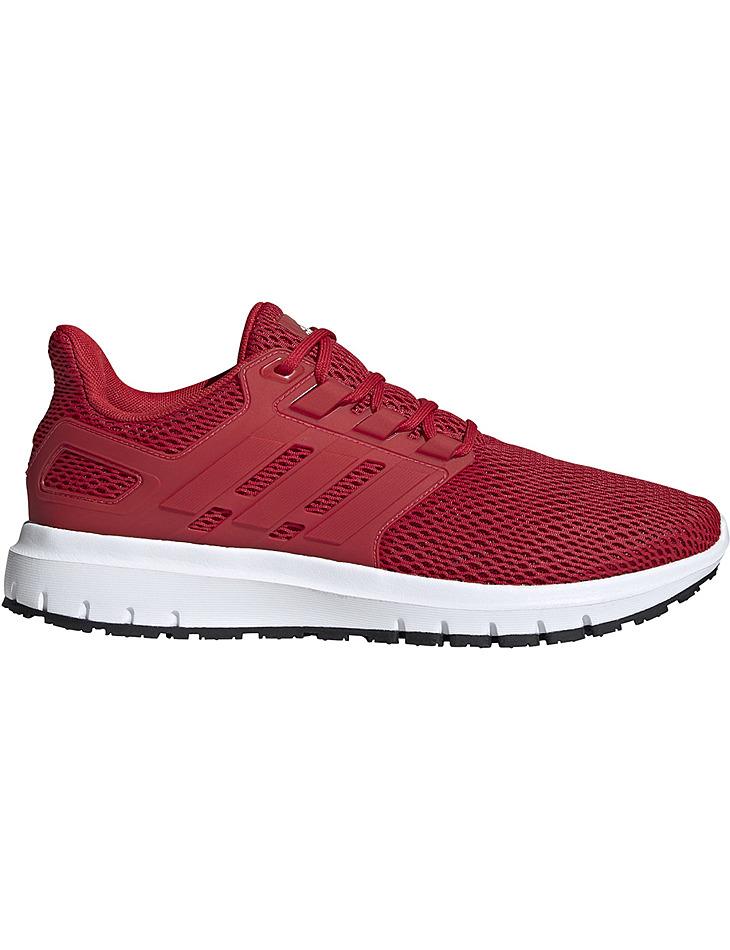 Červené pánske topánky Adidas vel. 40