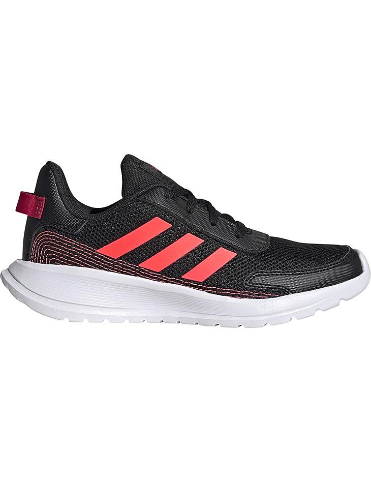 Čierne detské topánky Adidas vel. 36